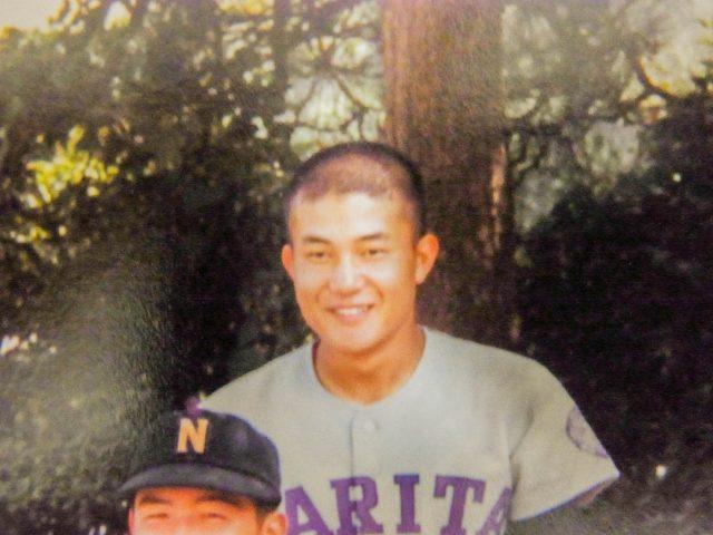 成田高校野球部