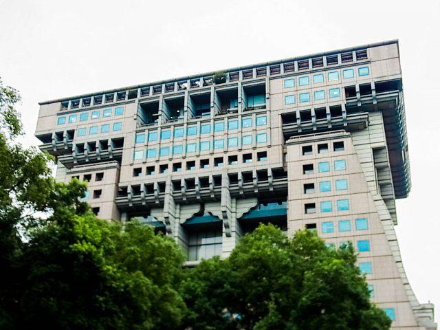 台湾オフィス